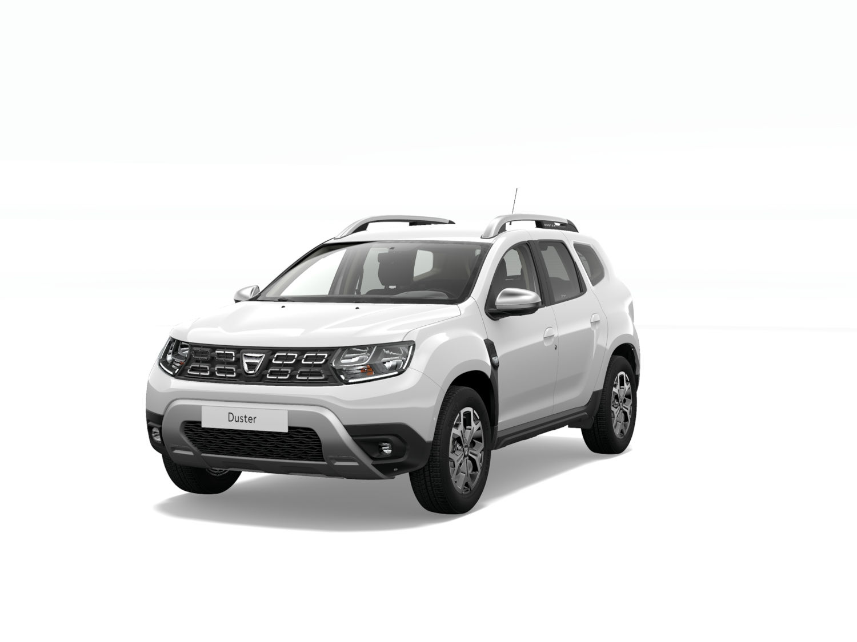 Dacia Duster Exception 1,5 dCi 109k 4x4