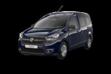 Dacia Dokker Blue dCi 70 kW/95 k Samp;S Stepway
