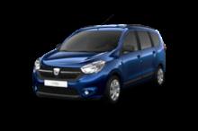 Dacia Lodgy TCe 96 kW/130 k