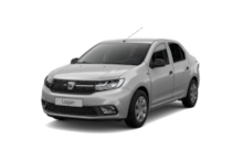 Dacia Logan SCe 54kW/73k