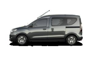Dacia Dokker 1,6 60,5kW/82k
